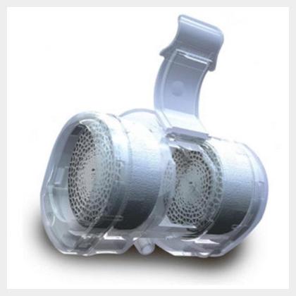Термовент дыхательный Т2 Portex (искусственный нос)