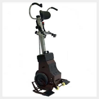 Лестничный подъемник для инвалидов-колясочников «ПУМА»