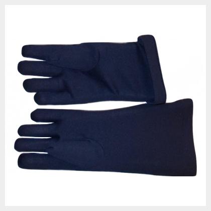 Перчатки рентгенозащитные латексные ПРЗл